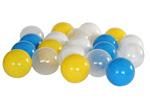 Integracja sensoryczna - piłki do rehabilitacji