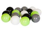 Piłki do integracji sensorycznej
