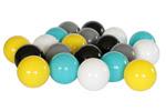 Piłki do suchych basenów dziecięcych