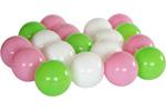 Plasticballs manufacturer